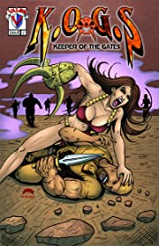KOGs (Keeper of the Gates) #2