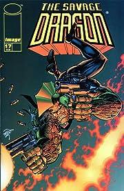 Savage Dragon #17