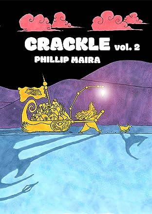 Crackle Vol. 2