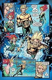 Aquaman: Deep Dives No.9
