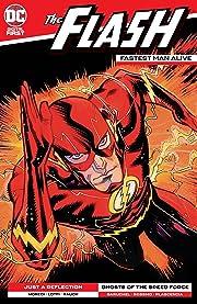 Flash: Fastest Man Alive #9