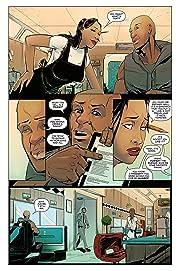 Godstorm Hercules Payne #1 (of 5)
