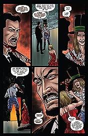 Wonderland: Asylum #4 (of 5)