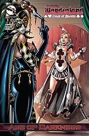 Wonderland: Clash of Queens #3 (of 5)