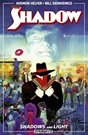 The Shadow Master Series #6