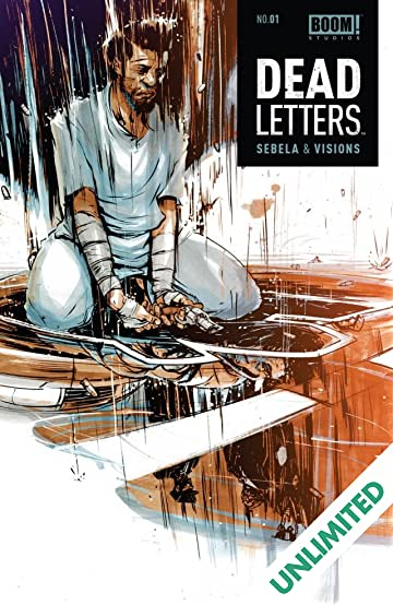 Dead Letters #1