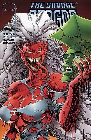 Savage Dragon #18