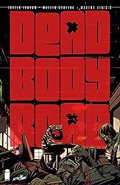 Dead Body Road #4 (of 6)