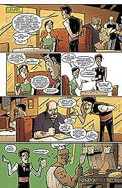 Chew Vol. 8: Family Recipes