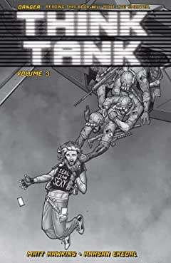Think Tank Tome 3