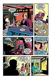 Black Canary (1991-1992) #3