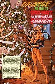 Green Lantern: Larfleeze Christmas Special