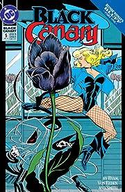 Black Canary (1993) #5