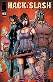 Hack/Slash #1