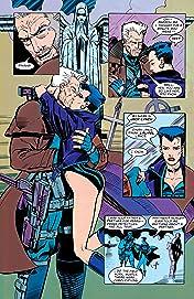 Black Canary (1993) #12