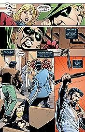 Black Canary (2007) #1