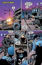 Black Canary (2007) #4