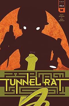 Tunnel Rat No.2