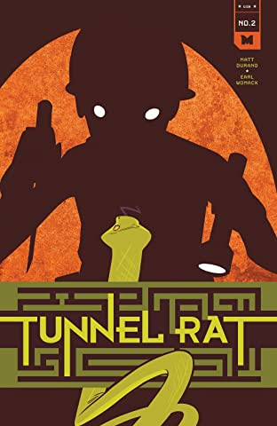 Tunnel Rat No.2