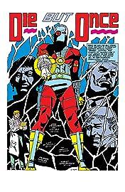 Deadshot (1988) #1