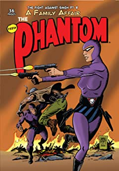 The Phantom #1868