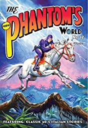 Phantom's World #12