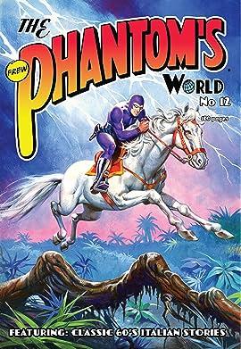 Phantom's World No.12