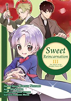 Sweet Reincarnation Vol. 3