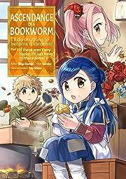 Ascendance of a Bookworm Vol. 5