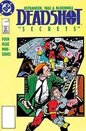 Deadshot (1988) #3