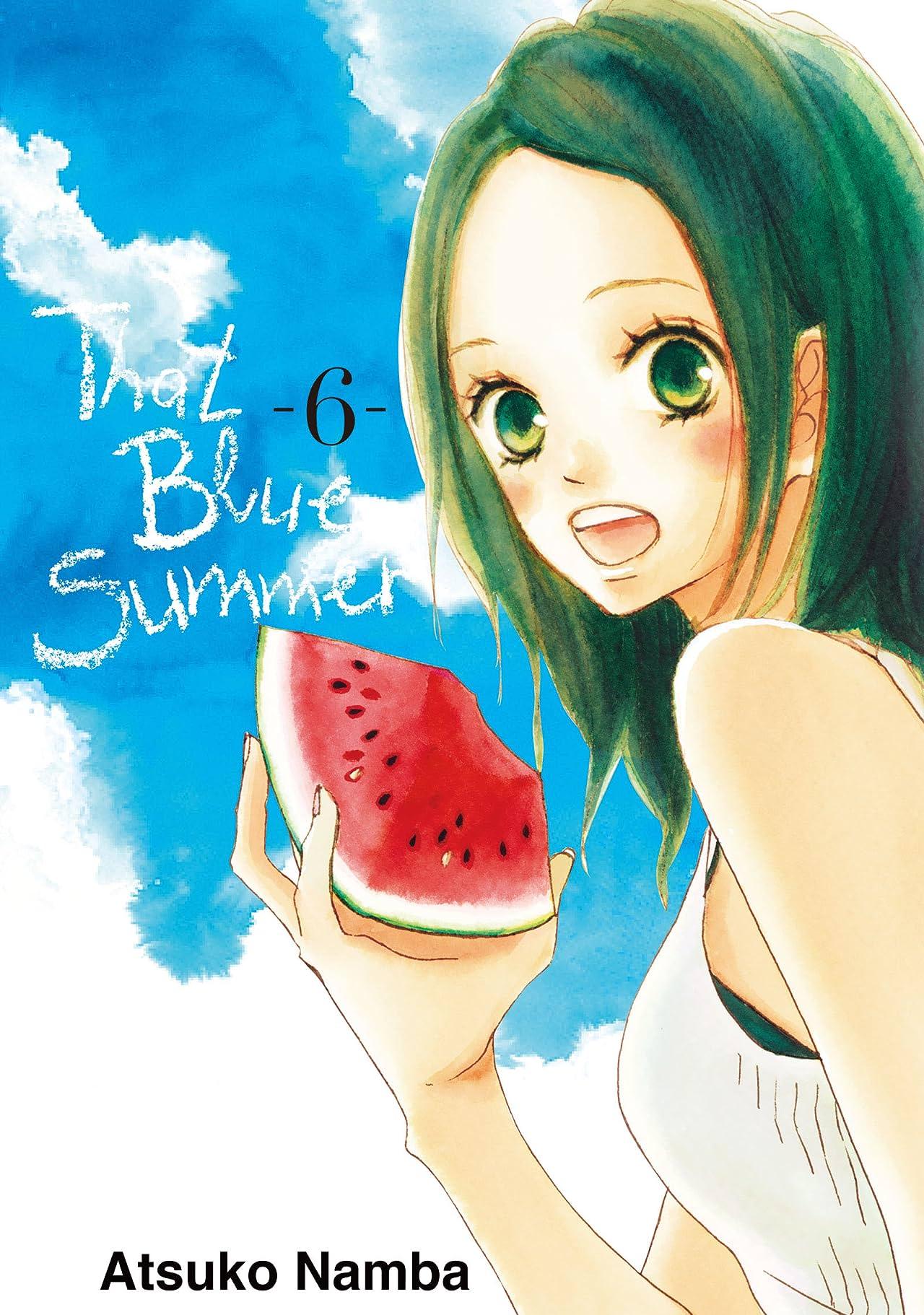 That Blue Summer Vol. 6
