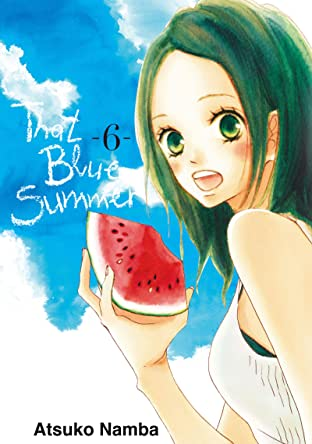 That Blue Summer Vol. 6