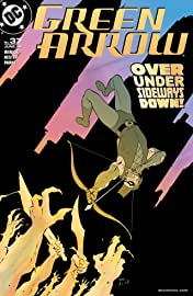 Green Arrow (2001-2007) #37