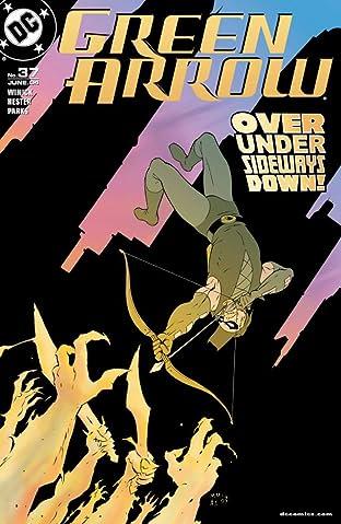 Green Arrow (2001-2007) No.37
