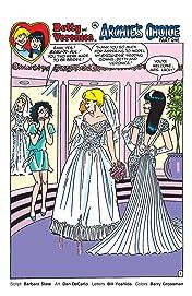 Archie Comics 80th Anniversary Presents: Archie's Wedding Album #15