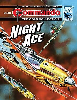 Commando #5344: Night Ace
