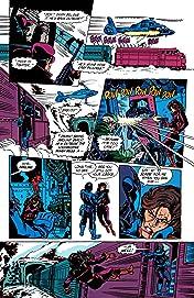 Deathstroke (1991-1996) #1