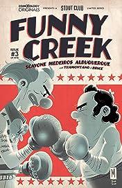 Funny Creek (comiXology Originals) No.3 (sur 5)