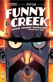 Funny Creek (comiXology Originals) No.4 (sur 5)