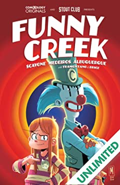 Funny Creek (comiXology Originals)