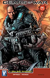 Gears of War #14