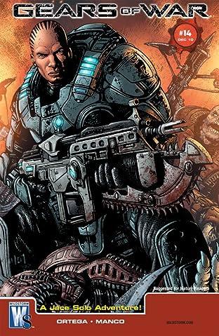 Gears of War #14