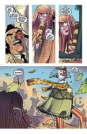 Funny Creek (comiXology Originals) #5 (of 5)