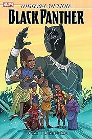Marvel Action Black Panther Tome 2: Rise Together