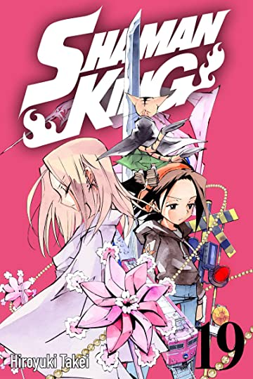 Shaman King (comiXology Originals) Vol. 19