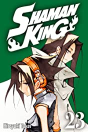 Shaman King (comiXology Originals) Tome 23