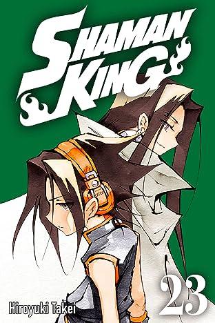 Shaman King (comiXology Originals) Vol. 23