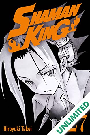 Shaman King (comiXology Originals) Vol. 27