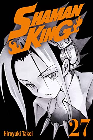 Shaman King (comiXology Originals) Tome 27