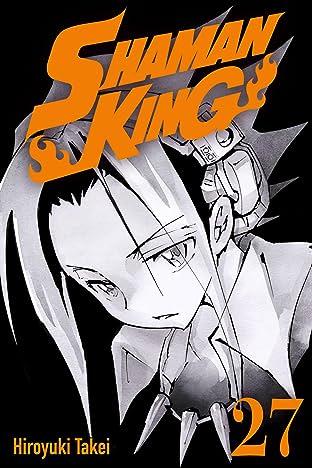 Shaman King (comiXology Originals) Vol. 27